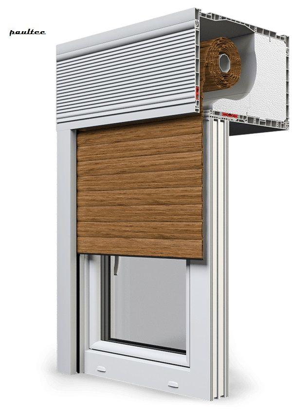 29 Winchester Fenster Rollladen CleverBox Beclever