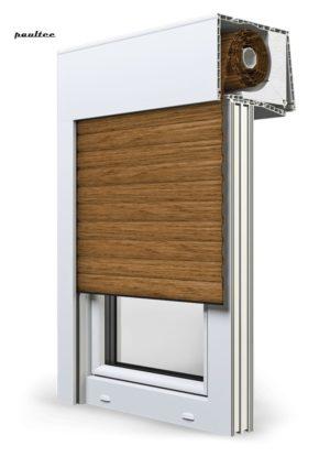 29 Winchester Fenster Rollladen SKT Opoterm Aluprof