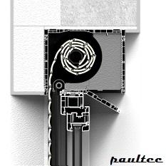Ausseneinbau - Cleverbox beclever aufsatzrollladen aufbaurolladen -01
