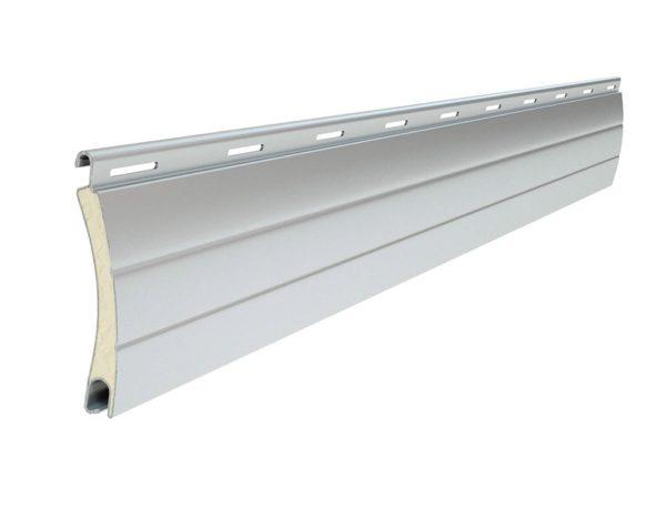 PA 37 Aluminiumprofil Rollladenprofil