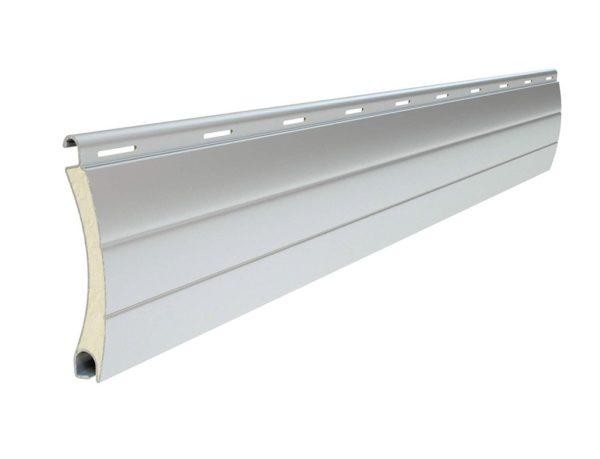 PA 39 Aluminiumprofil Rollladenprofil