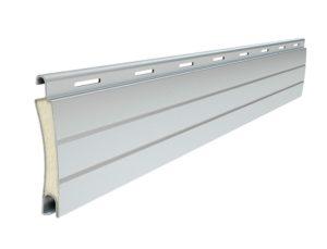 PA 40 Aluminiumprofil Rollladenprofil