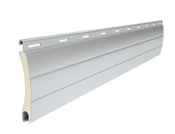 PA 43 Aluminiumprofil Rollladenprofil