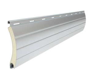 PA 52 Aluminiumprofil Rollladenprofil