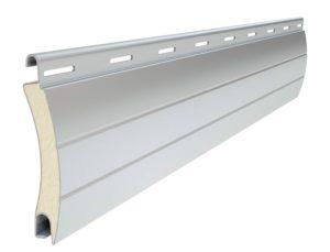 PA 55 Aluminiumprofil Rollladenprofil
