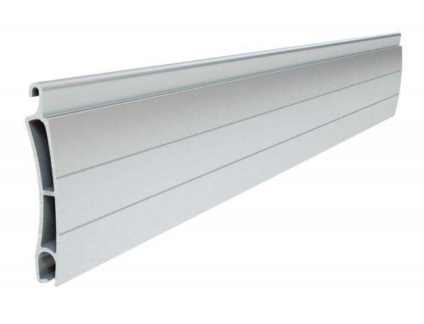 PE 41 Aluminiumprofil Rollladenprofil