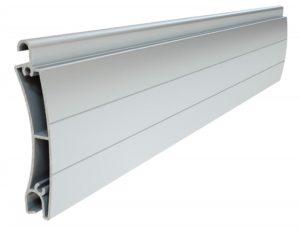 PE 55 Aluminiumprofil Rollladenprofil