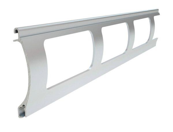 PEK 52 Aluminiumprofil Rollladenprofil