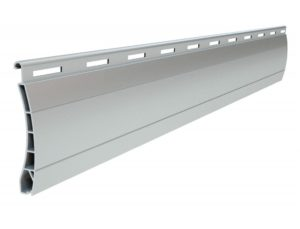 PT 37 PVC-Rollladenprofil Kunststoffprofil