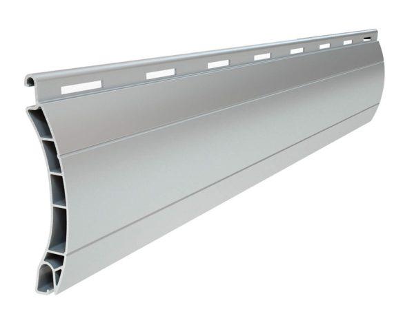 PT 52 PVC-Rollladenprofil Kunststoffprofil