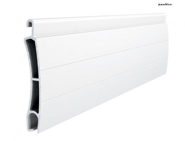 Ultraweiss Stranggepresstes PE 41 Aluminiumprofil