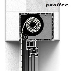 Volleinbau - Cleverbox beclever aufsatzrollladen aufbaurolladen -02