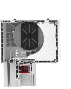 expert-xt-165-220 Aufsatzrollladen-kasten