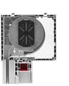 expert-xt-185-220 Aufsatzrollladen-kasten