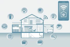 Garagentor_Smart_Home_ CarTeck Garagentore